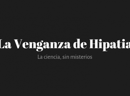 La venganza de Hipatia